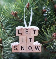 Beautiful Christmas Tree Ornaments Ideas You Must Have 53