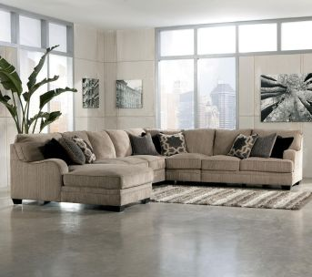 Comfortable Ashley Sectional Sofa Ideas For Living Room 09