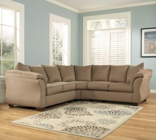 Comfortable Ashley Sectional Sofa Ideas For Living Room 19
