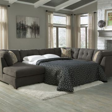 Comfortable Ashley Sectional Sofa Ideas For Living Room 24