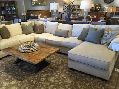 Comfortable Ashley Sectional Sofa Ideas For Living Room 31