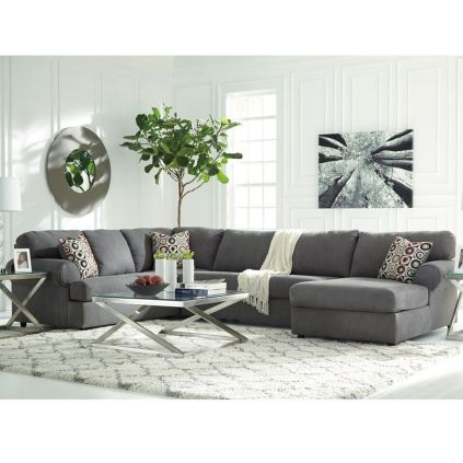 Comfortable Ashley Sectional Sofa Ideas For Living Room 41