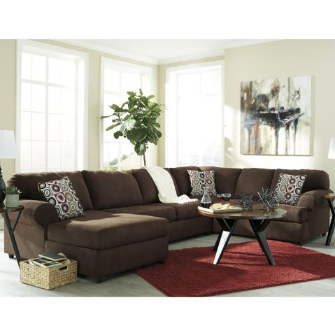 Comfortable Ashley Sectional Sofa Ideas For Living Room 49