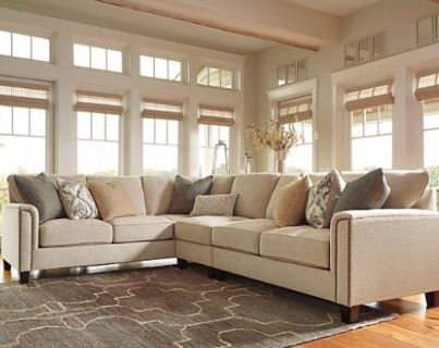Comfortable Ashley Sectional Sofa Ideas For Living Room 51