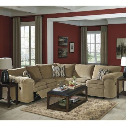 Comfortable Ashley Sectional Sofa Ideas For Living Room 58