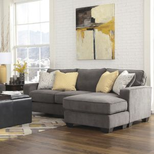 Comfortable Ashley Sectional Sofa Ideas For Living Room 64