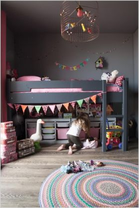 Creative Toy Storage Ideas for Small Spaces 23