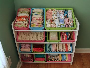 Creative Toy Storage Ideas for Small Spaces 24