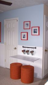 Creative Toy Storage Ideas for Small Spaces 26