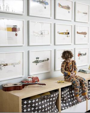 Creative Toy Storage Ideas for Small Spaces 41