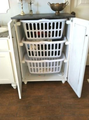Creative Toy Storage Ideas for Small Spaces 50