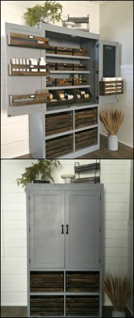 Creative Toy Storage Ideas for Small Spaces 58