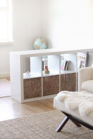 Creative Toy Storage Ideas for Small Spaces 59