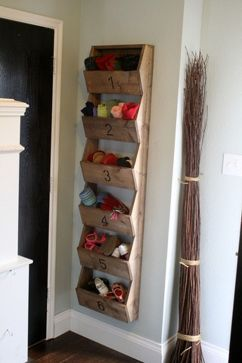 Creative Toy Storage Ideas for Small Spaces 75