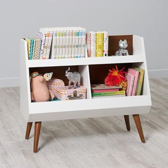 Creative Toy Storage Ideas for Small Spaces 84