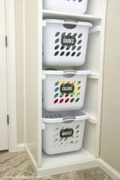 Creative Toy Storage Ideas for Small Spaces 98
