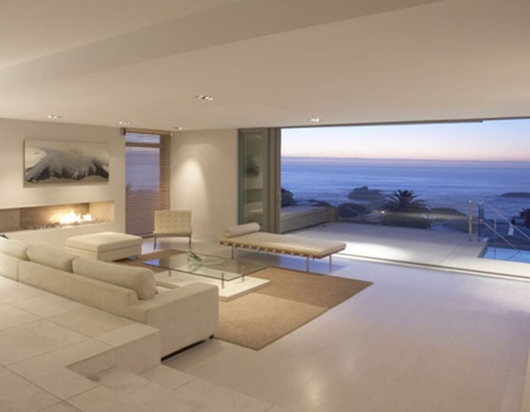 Incredibly Minimalist Contemporary Living Room Design Ideas 84