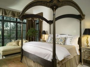 Inexpensive Romantic Bedroom Design Ideas You Will Totally Love 35