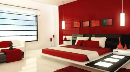 Inexpensive Romantic Bedroom Design Ideas You Will Totally Love 67