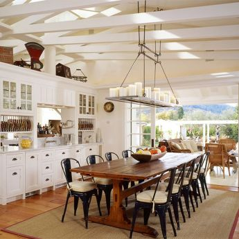 Inspiring Contemporary Style Decor Ideas For Dining Room 07