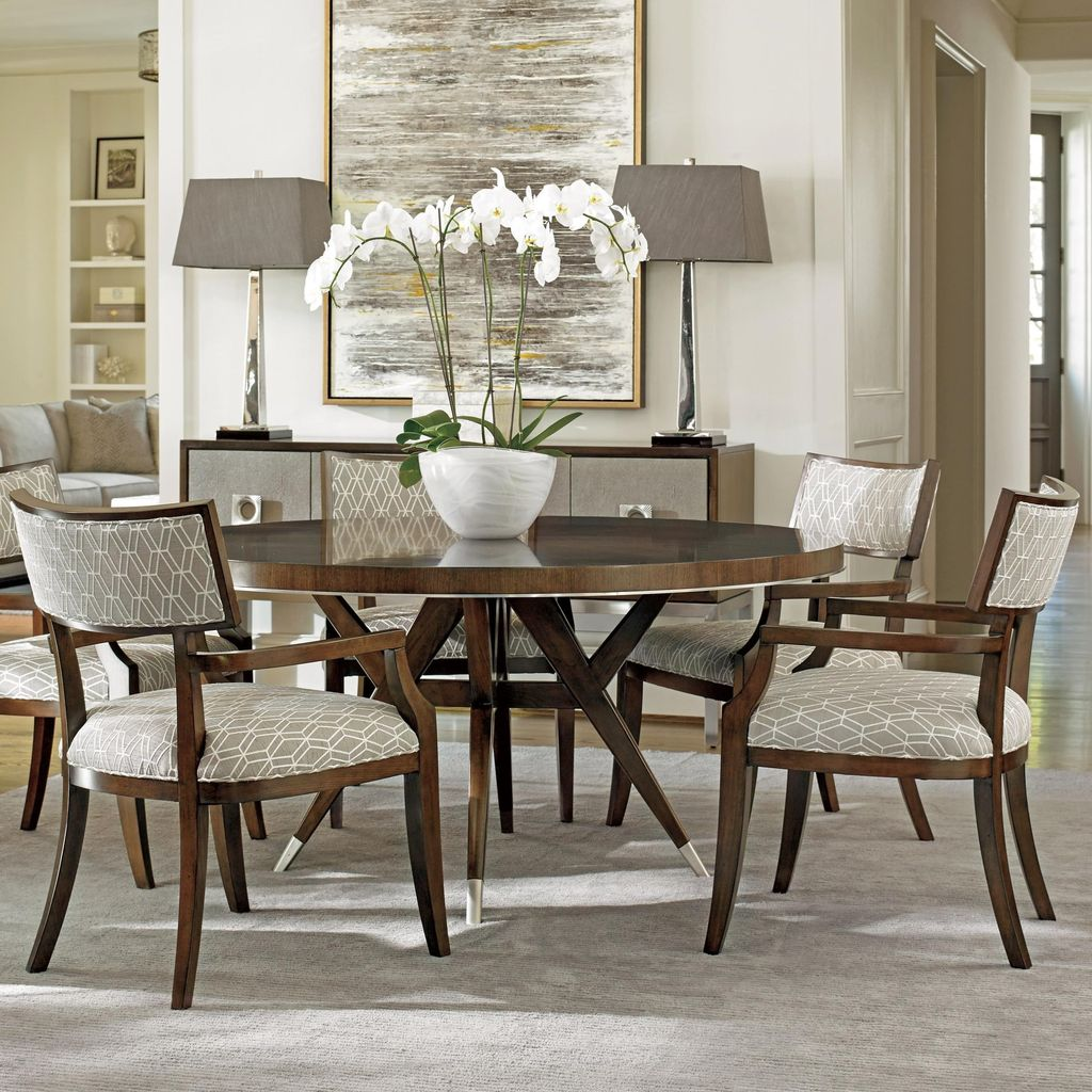 Inspiring Contemporary Style Decor Ideas For Dining Room 12