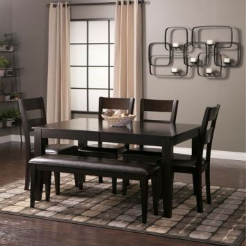 Inspiring Contemporary Style Decor Ideas For Dining Room 69