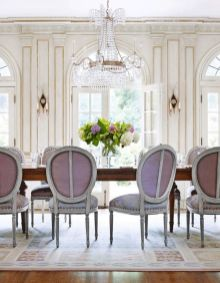 Inspiring Contemporary Style Decor Ideas For Dining Room 98