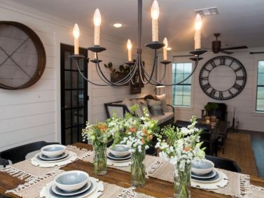Inspiring Contemporary Style Decor Ideas For Dining Room 99