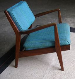 Modern Mid Century Lounge Chairs Ideas For Your Home 23