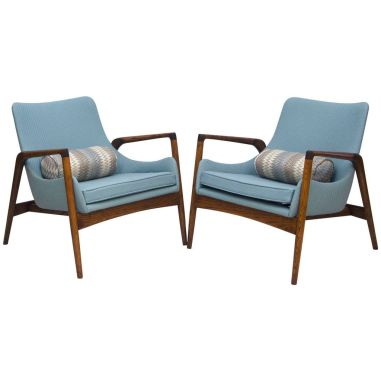 Modern Mid Century Lounge Chairs Ideas For Your Home 28
