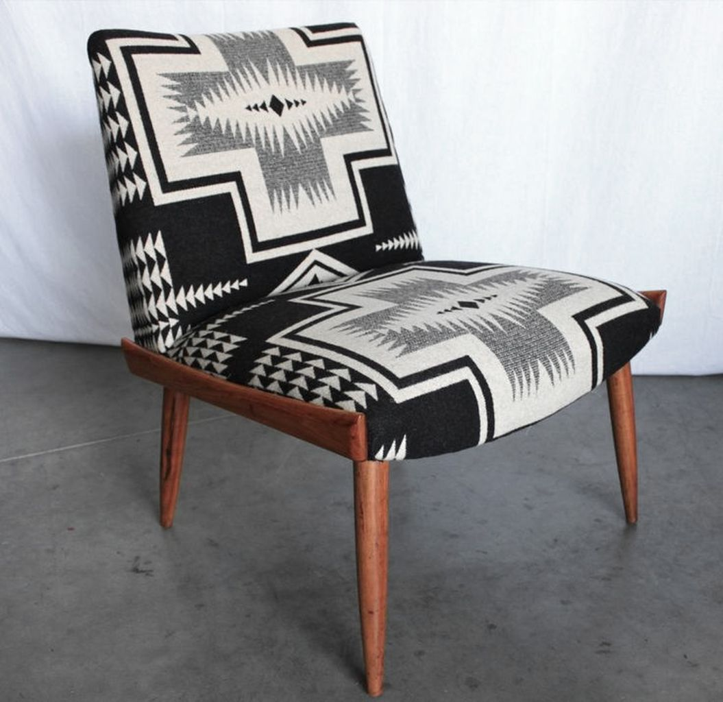 Modern Mid Century Lounge Chairs Ideas For Your Home 30