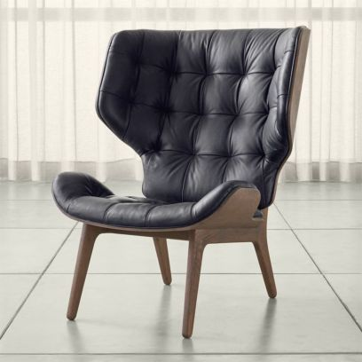 Modern Mid Century Lounge Chairs Ideas For Your Home 33