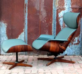 Modern Mid Century Lounge Chairs Ideas For Your Home 39