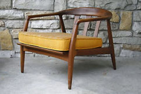 Modern Mid Century Lounge Chairs Ideas For Your Home 79