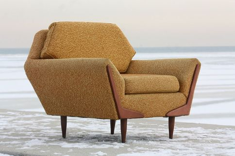 Modern Mid Century Lounge Chairs Ideas For Your Home 89