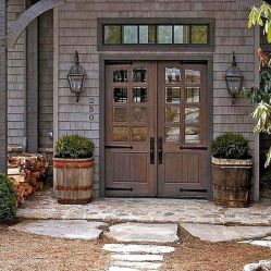 Modern Trends Farmhouse Exterior Paint Colors Ideas 2017 01