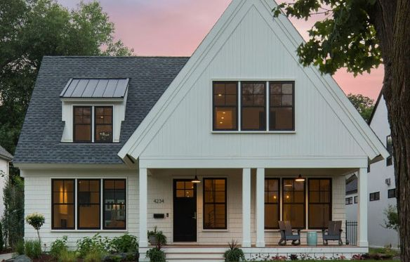 Modern Trends Farmhouse Exterior Paint Colors Ideas 2017 34