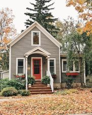 Modern Trends Farmhouse Exterior Paint Colors Ideas 2017 39