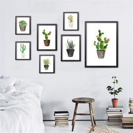 Modern And Minimalist Wall Art Decoration Ideas 58