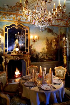 Incredible And Stunning French Home Decoration Ideas 27