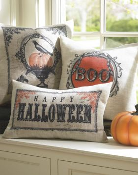 Inspiring Halloween Decoration Ideas For Your Apartment 10