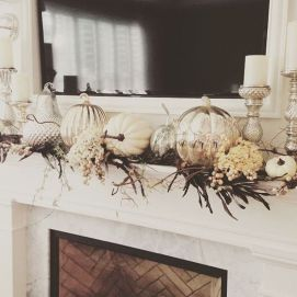Inspiring Halloween Decoration Ideas For Your Apartment 15