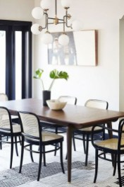 Inspiring Modern Dining Room Design Ideas 29