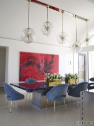 Inspiring Modern Dining Room Design Ideas 44