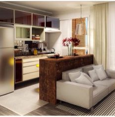Inspiring And Affordable Decoration Ideas For Small Apartment 45