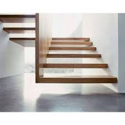 Totally Inspiring Residential Staircase Design Ideas You Can Apply For Your Home 33