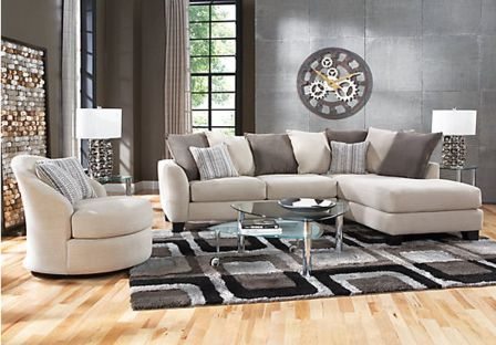 Totally Outstanding Sectional Sofa Decoration Ideas With Lamps 89