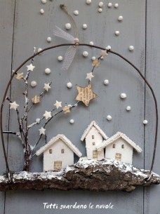 Brilliant Christmas Decoration Ideas For Small House 02