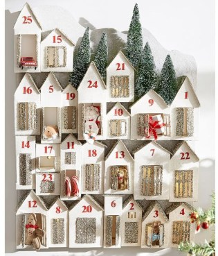 Brilliant Christmas Decoration Ideas For Small House 16