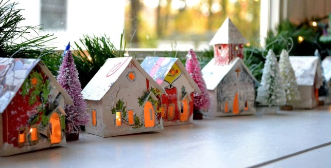 Brilliant Christmas Decoration Ideas For Small House 38